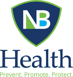 CNB Health Department Logo